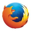 Firefox web browser icon