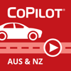 CoPilot AUS & NZ - Offline Navigation & Maps