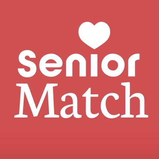 senior dating apps older singles