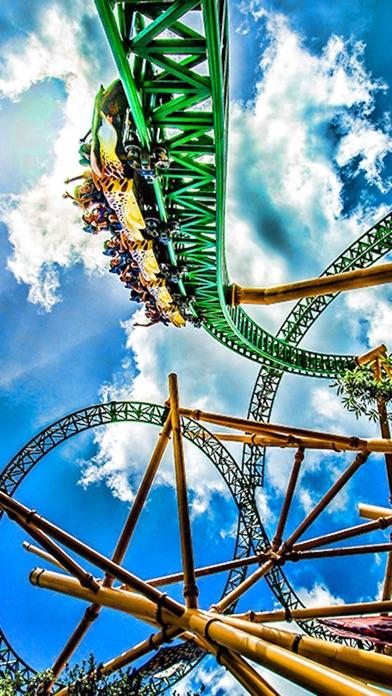 Roller Coaster Rush.-0