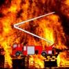 Fire Truck GO! toy balls