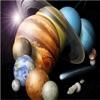 Solar System Quiz app for iPhone/iPad