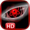 写輪眼 視頻編輯器:火影忍者版