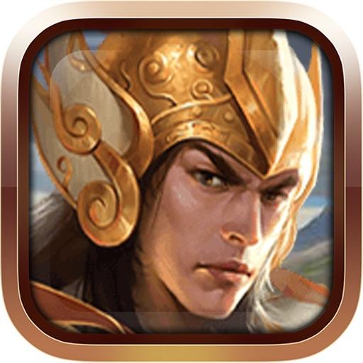大秦帝国战争:一座城池文明崛起策略游戏