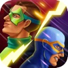 Superheroes Fighting 3D - Guardians Of The City