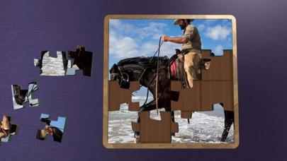 download Super Jigsaws Horses apps 2