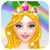 Fairy Princess - Makeover girly games App