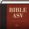 Latin ASV Bible