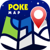 Poke Map - Real Map for Pokemon GO