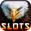 Royal Wild Eagle Slots: Liberty Fun & Mega Slotter