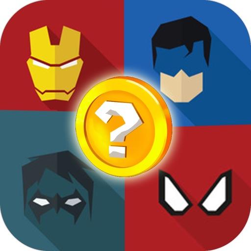 Comics Superhero Trivia - Marvel & DC Edition 2k17 iOS App