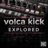 Exploring volca kick app for iPhone/iPad