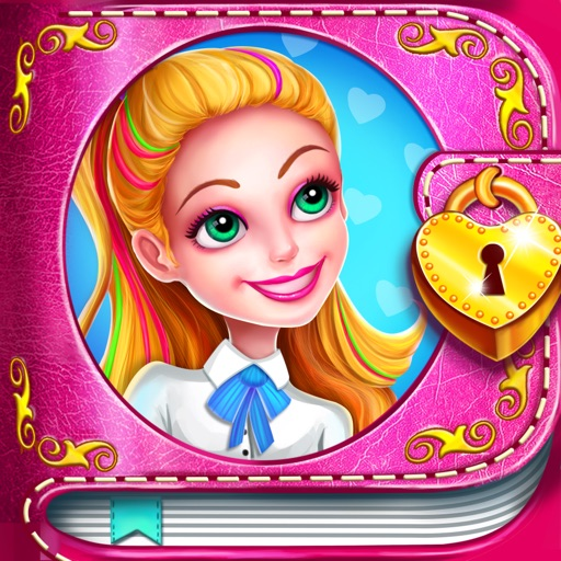 Makeover Games For Girls By: Secret Diary Makeover! Love Story Games For Girls