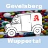 ApothekenApp Wuppertal / Gevelsberg