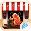 Kochzeit 2 – Sushi-Zubereitung&free