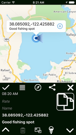 download Parking+GPS Locations apps 1