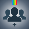 Seguidores Report for Instagram - Follower Insight