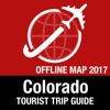 Colorado 旅遊指南+離線地圖