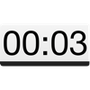 Timey - a menubar timer and stopwatch