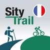 SityTrail Frankreich