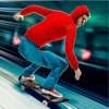 Skate Board Revolution PRO . Subway Riders