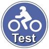 DGTest Permiso Motocicleta