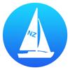i Sail GPS NZ: New Zealand NZMariner Marine Charts