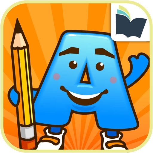 Trace it, Try it - Handwriting Exercises for Kids Icon