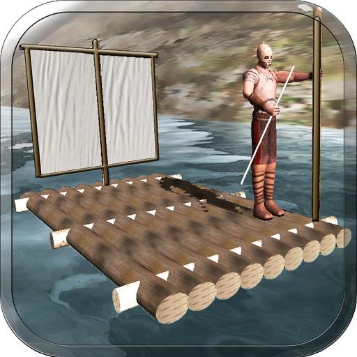 Raft Survival Escape Race - Ship Life Simulator 3D App Ranking & Review
