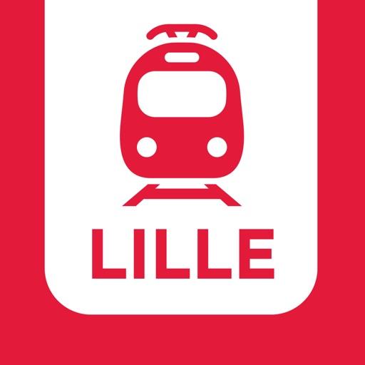 Metro Lille - Toutes les infos Transpole