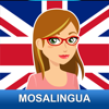 Learn English quickly with MosaLingua