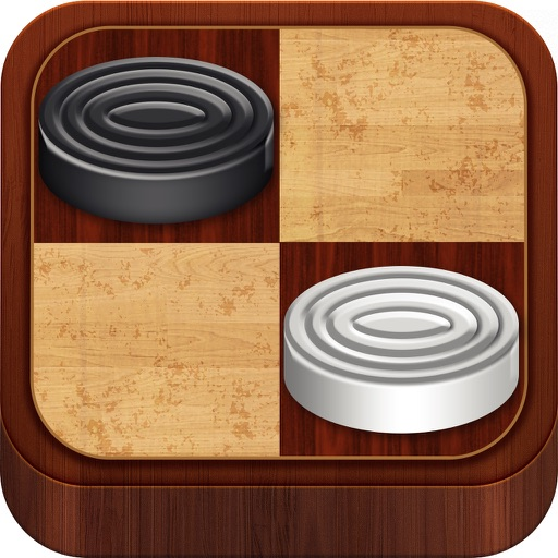 Checkers Classic Online - Multiplayer 2 Players iOS App