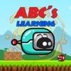 Learn ABC's Spacecraft Easy Runner