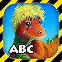ABC Dino Xenegugeli Deutsch