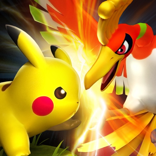 Pokémon Duel for iPhone