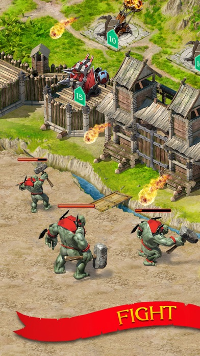 download Stormfall: Rise of Balur appstore review