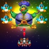 Chicken Invaders : Space Shooter Galaxy