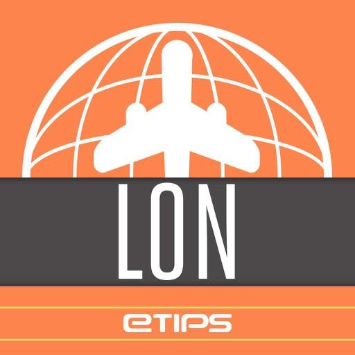 伦敦【离线地图+旅行日程】