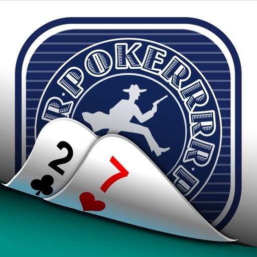 Pokerrrr 2 - Poker with Friends & Buddies