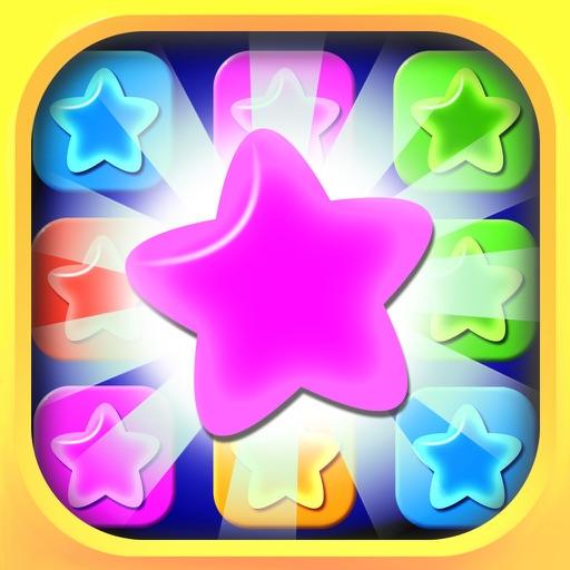 摘下闪闪满天星:Same Stars HD【益智消除】