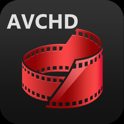 Any AVCHD Converter - Convert AVCHD to MP4
