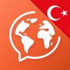 Mondly: Türkisch lernen - Vokabeln & Grammatik
