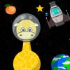Gigi Giraffe Space Ad...