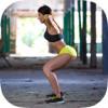 Bikini Body Legs & Butt - Thigh Gap Workouts Women
