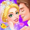 Princess Dream Wedding - Girls Dressup Games