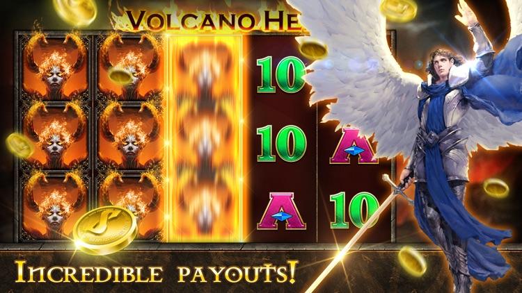 pelit ja kasino slot machine