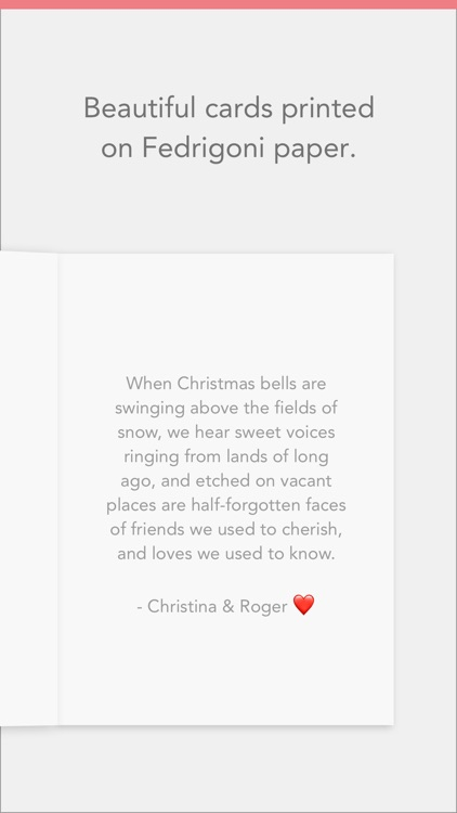 greeting card the best app to send greeting cards - When To Send Christmas Cards