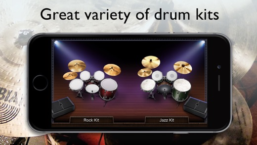 Drum Solo by Gismart Screenshots