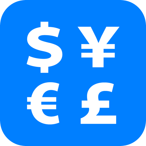 Real Time Exchange Rate - Support 23 currencies
