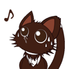 Cute and Lovely Animated Cat Wiki